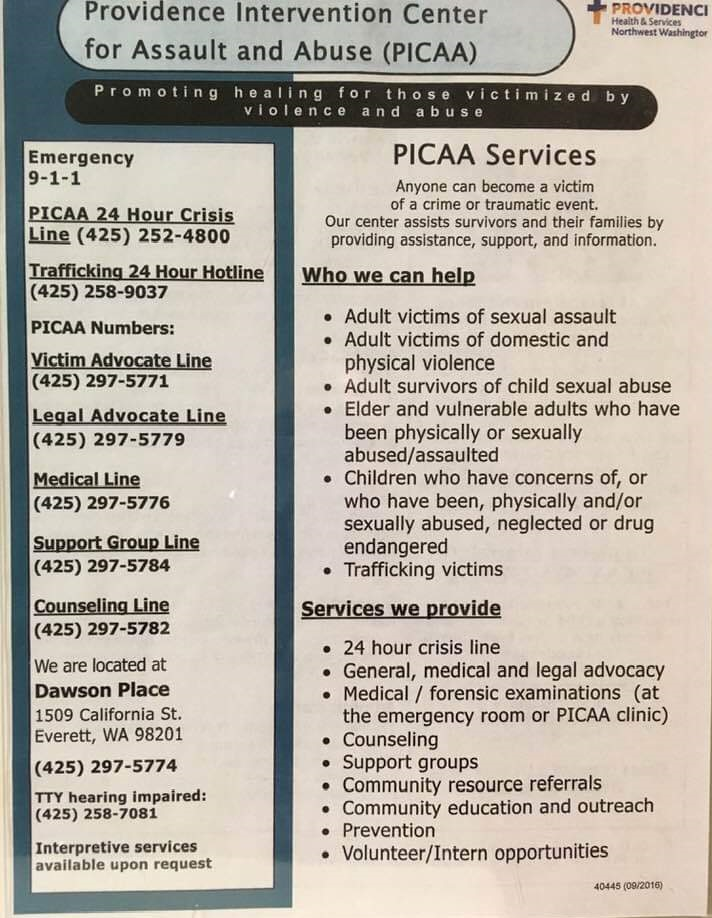 providence help for trauma people